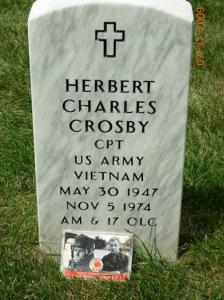 grave july 2009