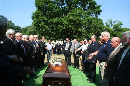 remembering capt. crosby