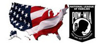 pow mia league