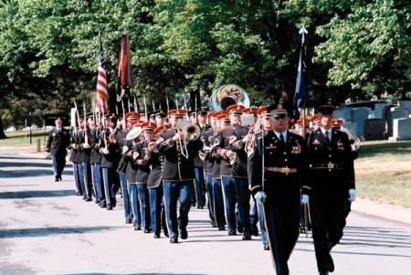 old guard band
